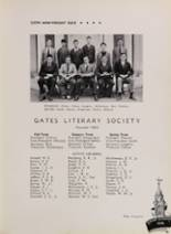 1938 Albany Academy Yearbook Page 46 & 47
