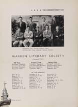 1938 Albany Academy Yearbook Page 48 & 49