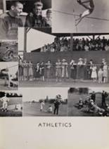 1938 Albany Academy Yearbook Page 62 & 63