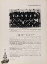 1938 Albany Academy Yearbook Page 68 & 69