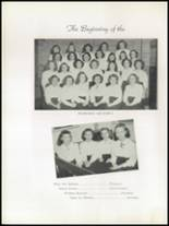 1949 Holy Ghost Preparatory School Yearbook Page 20 & 21