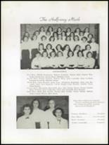 1949 Holy Ghost Preparatory School Yearbook Page 22 & 23