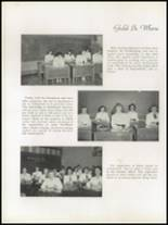 1949 Holy Ghost Preparatory School Yearbook Page 48 & 49
