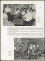 1949 Holy Ghost Preparatory School Yearbook Page 52 & 53