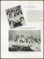 1949 Holy Ghost Preparatory School Yearbook Page 54 & 55