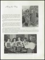 1949 Holy Ghost Preparatory School Yearbook Page 60 & 61