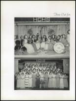 1949 Holy Ghost Preparatory School Yearbook Page 62 & 63