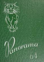 1964 Yearbook Arundel High School