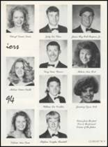 1994 Kingston High School Yearbook Page 12 & 13