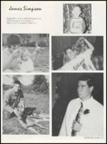 1994 Kingston High School Yearbook Page 20 & 21