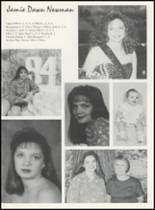 1994 Kingston High School Yearbook Page 22 & 23