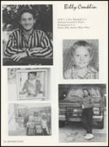 1994 Kingston High School Yearbook Page 30 & 31