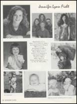 1994 Kingston High School Yearbook Page 32 & 33