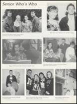 1994 Kingston High School Yearbook Page 38 & 39
