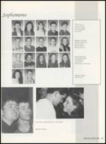 1994 Kingston High School Yearbook Page 42 & 43