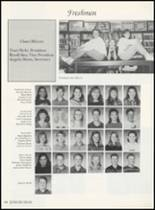 1994 Kingston High School Yearbook Page 44 & 45