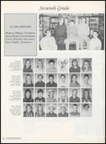 1994 Kingston High School Yearbook Page 46 & 47