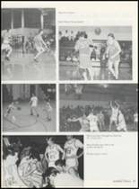 1994 Kingston High School Yearbook Page 50 & 51