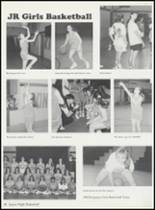 1994 Kingston High School Yearbook Page 52 & 53
