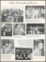 1994 Kingston High School Yearbook Page 58 & 59