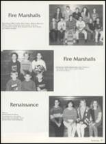 1994 Kingston High School Yearbook Page 60 & 61