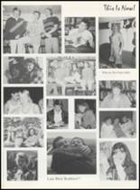 1994 Kingston High School Yearbook Page 64 & 65