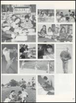 1994 Kingston High School Yearbook Page 72 & 73