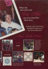 2000 Yearbook Spiro High School