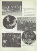 1953 Monterey High School Yearbook Page 122 & 123