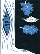 1974 Yearbook Hoggard High School