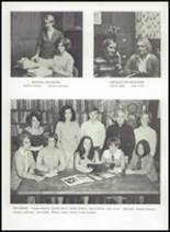 1969 Piedmont High School Yearbook Page 10 & 11