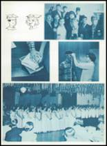 1969 Piedmont High School Yearbook Page 12 & 13