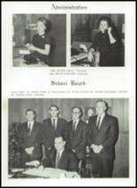 1969 Piedmont High School Yearbook Page 14 & 15