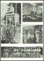1969 Piedmont High School Yearbook Page 18 & 19