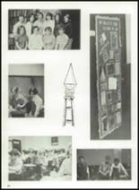 1969 Piedmont High School Yearbook Page 62 & 63