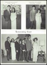 1969 Piedmont High School Yearbook Page 64 & 65