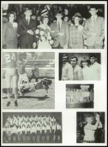 1969 Piedmont High School Yearbook Page 76 & 77