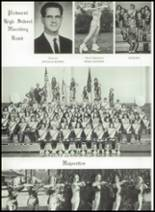1969 Piedmont High School Yearbook Page 78 & 79