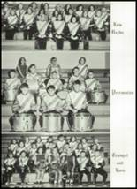 1969 Piedmont High School Yearbook Page 80 & 81