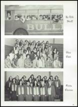 1969 Piedmont High School Yearbook Page 82 & 83