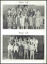 1969 Piedmont High School Yearbook Page 86 & 87