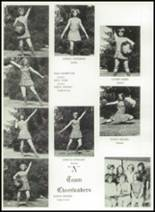 1969 Piedmont High School Yearbook Page 94 & 95