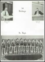 1969 Piedmont High School Yearbook Page 96 & 97