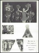 1969 Piedmont High School Yearbook Page 114 & 115