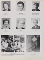 1964 University Liggett School Yearbook Page 16 & 17