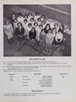 1964 University Liggett School Yearbook Page 32 & 33