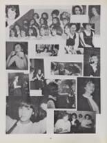 1964 University Liggett School Yearbook Page 34 & 35
