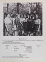 1964 University Liggett School Yearbook Page 40 & 41