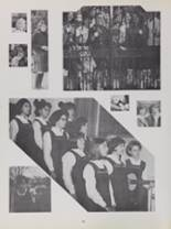 1964 University Liggett School Yearbook Page 42 & 43