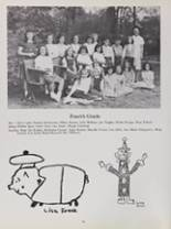 1964 University Liggett School Yearbook Page 50 & 51